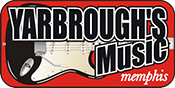 Yarbrough's Music – Memphis