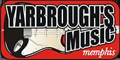 Yarbrough's Music – Memphis